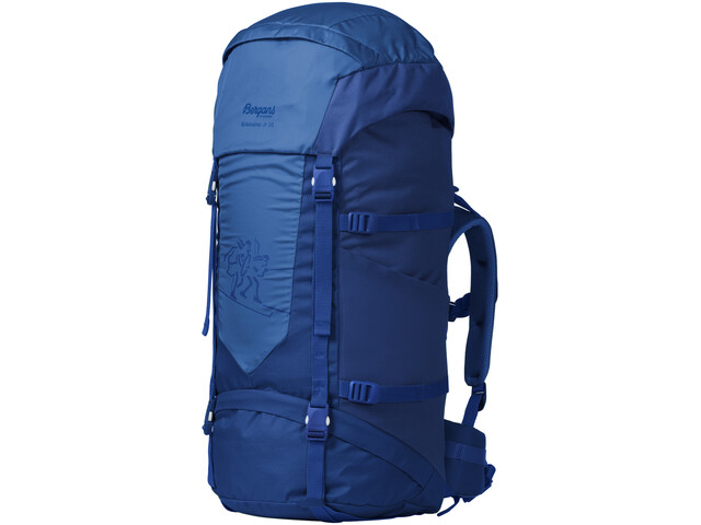 Bergans Birkebeiner 30 Sac à dos Adolescents, dark royal blue/athens blue